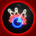Vegas Bowling logo