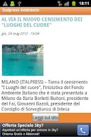Screenshot of Italpress