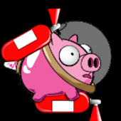 Gravity Pig-Impossible Mission