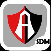 Atlas SDM