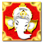 Pray Lord Ganesh icon