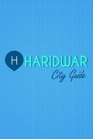 Haridwar City Guide