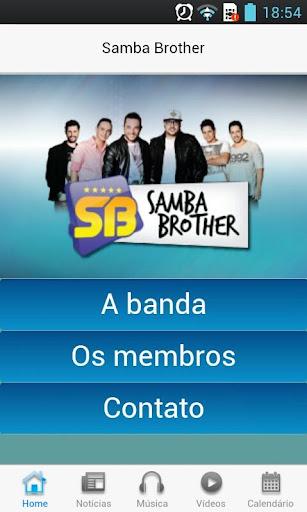 Samba Brother