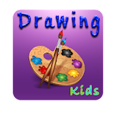 Canvas Painter for Kids