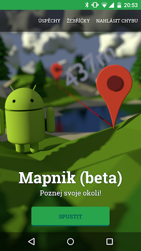 Mapnik beta