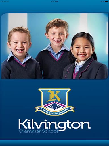 Kilvington Grammar School