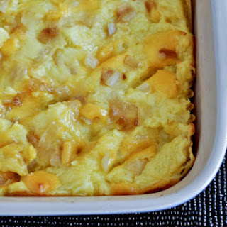 Pierogi Casserole With Lasagna Noodles Recipes.
