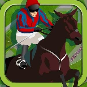 لعبة Horse Racing