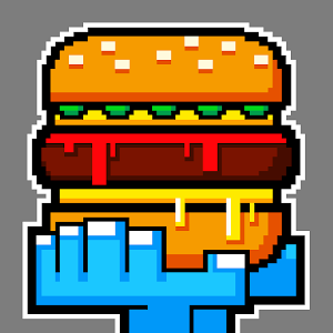 Feed'em Burger for PC and MAC