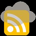 cloudfeedlr icon