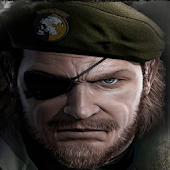 Metal Gear Solid 5 Fan App