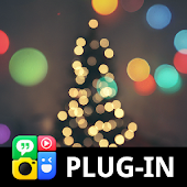 XmasFilter - Photo Grid Plugin