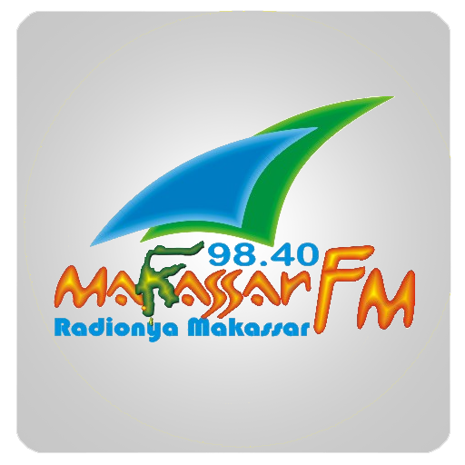 Makassar FM LOGO-APP點子