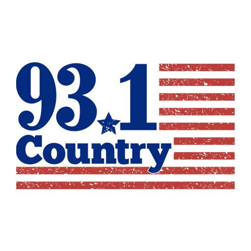 Country 93.1 WMPA-FM