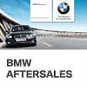 BMW Service Booking icon