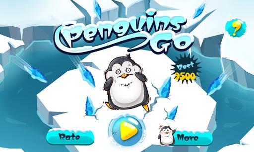 PenguinsGo