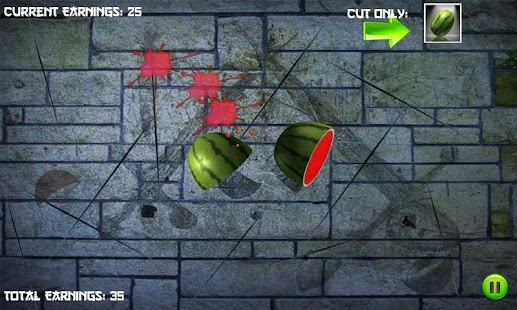Fruit Kungfu - Kids game - screenshot thumbnail