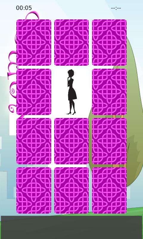 Women - screenshot