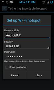 玩免費生產應用APP|下載Portable WiFi Router app不用錢|硬是要APP