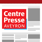 Journal Centre Presse Aveyron icon