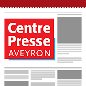 Journal Centre Presse Aveyron
