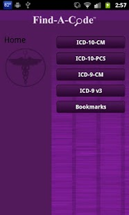 Find-A-Code ICD10 ICD9 +GEMs