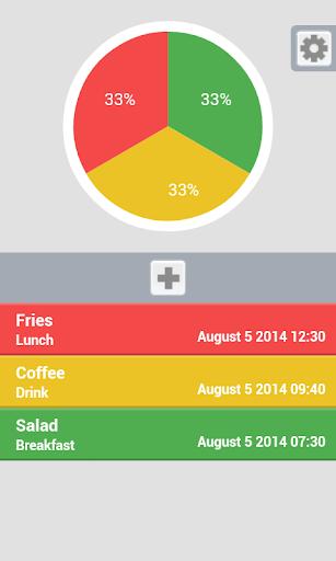 無料 食生活を見直す おすすめアプリランキング -Appliv