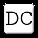 Unofficial DragonCon2011 icon