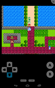 John NES Lite - NES/FCエミュレータ - screenshot thumbnail