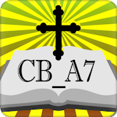 Catholic Bible7 (CatBible-A7)