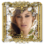 Download Luxury Picture Frames Editor APK on PC