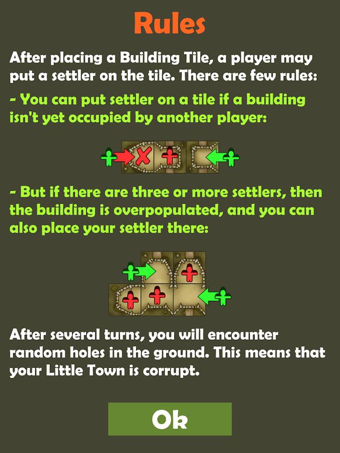 Damn Little Town- screenshot