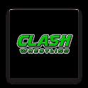 Clash Wrestling logo