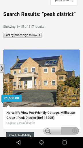 Cornwall Pet Friendly Cottages