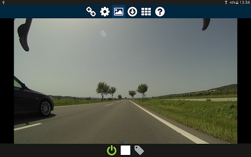 Camera Suite for GoPro Hero- screenshot thumbnail
