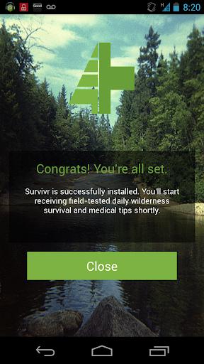 Survivr