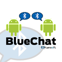 BlueChat logo