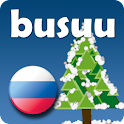 Learn Russian with busuu.com! logo