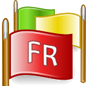 Flag reminder icon