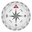 iCompass (Ad-Free) icon
