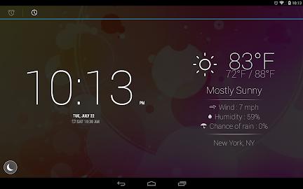 WakeVoice - vocal alarm clock Screenshot 9