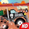 Monster Truck Desert Rally Pro icon