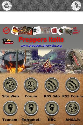 Preppers Italia