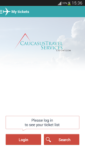 CTS Online Air Tickets