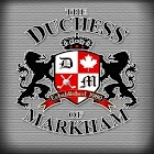 The Duchess Of Markham icon