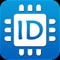 Device ID & Info SIM icon