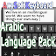 APK App Arabic Language Pack for iOS