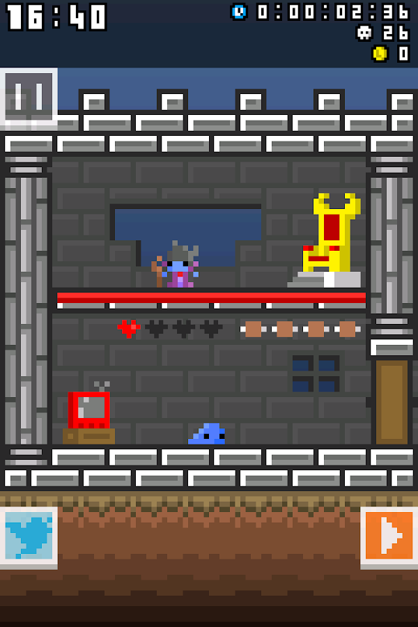 DevilWorks - screenshot