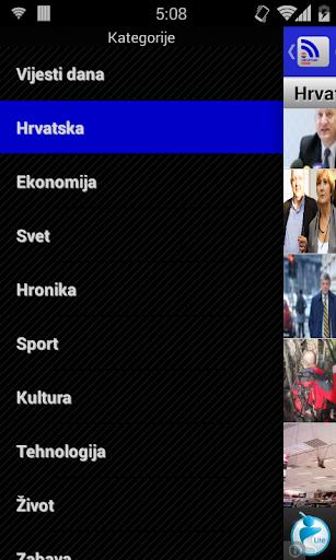 Croatian News