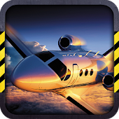 Airplane Flight Mania 3D